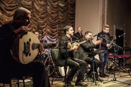 Azərbaycanın məşhur folklor qrupu beynəlxalq festivalda