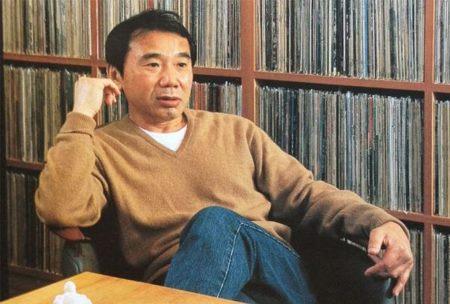 Haruki Murakami - İpanemalı qız
