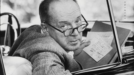 Gənc şair V.Ş - Vladimir Nabokov