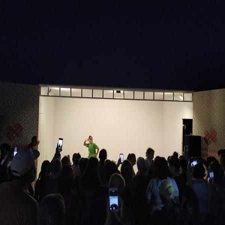 Mədəniyyət Baş İdarəsi konsert təşkil edib