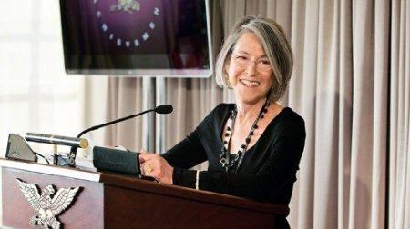 Özümü Nobelə hazırlamamışdım – Luiza Qlük