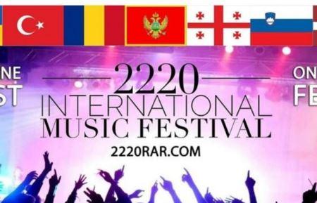 Ölkəmiz beynəlxalq musiqi festivalında təmsil olunacaq