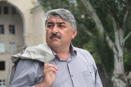 Poetik zamanda yaşayan şair - Mübariz Məsimoğlu yazır