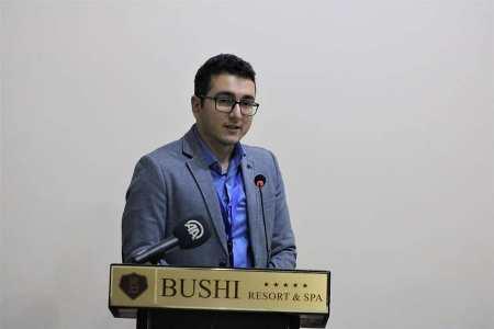 Gənc şair beynəlxalq şeir festivalında ölkəmizi təmsil edib