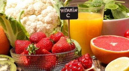 C vitamini koronavirusdan xilas mənbəyidir - Alimlər