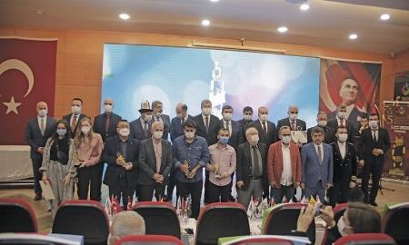 Türk Dünyası Sənədli Film Festivalı başa çatdı