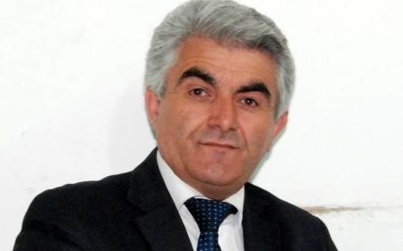 Zəfər ətirlidir döyüş meydanım - Balayar Sadiq