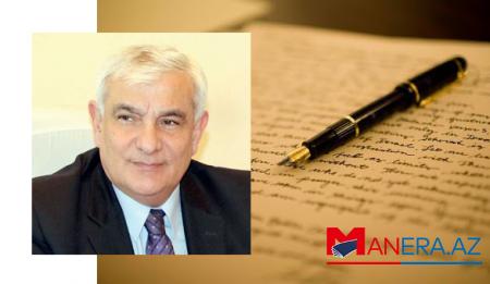 Kamal Abdulla Prezidentə təşəkkür etdi: MƏTN