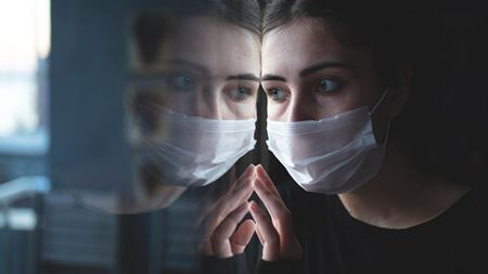 Koronavirus və tənhalıq