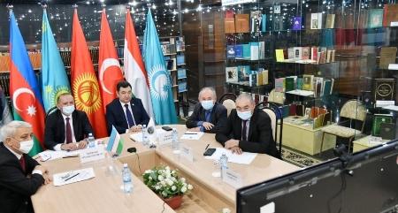 """Beynəlxalq Türk Akademiyası 2021-ci ili """"Əlişir Nəvai İli"""" elan edib"""