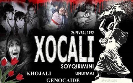 Teatr Xocalıdan bəhs edən film çəkir