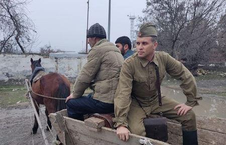 Əfsanəvi partizan haqqında sənədli film çəkilir