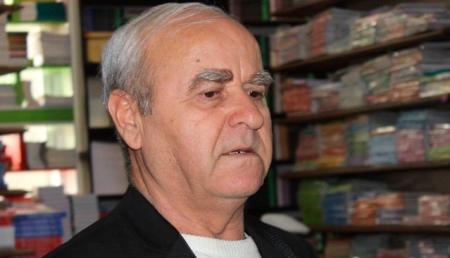 Azad Qaradərəlidən yeni roman - Foto