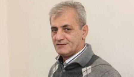 Aydın Canıyev - Güllə yerindən öpən qatil