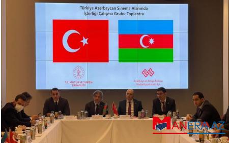 Azərbaycan və Türkiyə Qarabağla bağlı birgə film çəkəcək