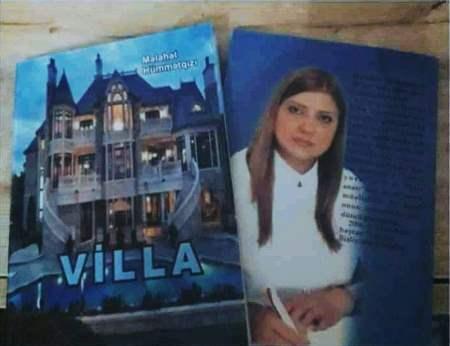"""""""Villa""""dan görünən dünya - Dayandur Sevgin yazır"""