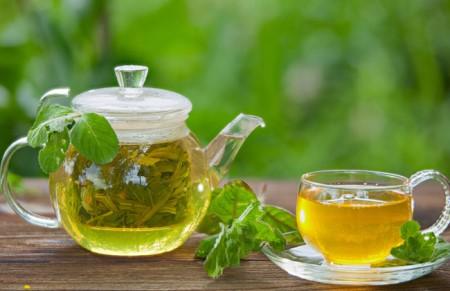 Yaşıl çay koronadan qoruyur - Araşdırma