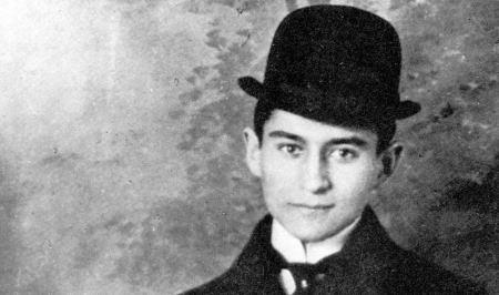 """Kafkanın """"Seçilmiş əsərləri"""" işıq üzü gördü"""