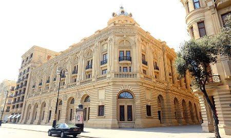 UNESCO Musiqili Teatrın layihəsini qəbul edib