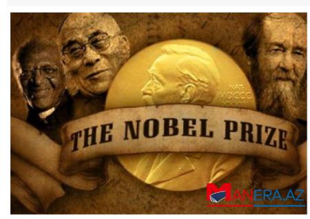 Nobel mükafatı haqqında - maraqlı araşdırma