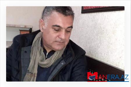 Taleyə düşən 5-lər - Üzeyir Əlizadə