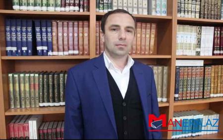 """""""Yeddi gözəl"""" poemasında dini motivlər - İlahiyyatçı alim yazır.."""