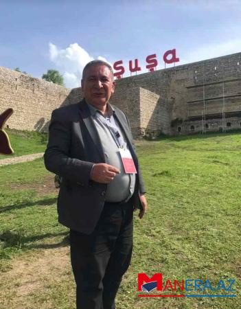 Rəşad Məcidin
