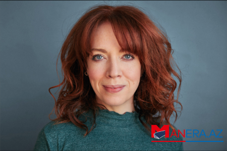 Erin Kelli – E-kitab inqilabı!