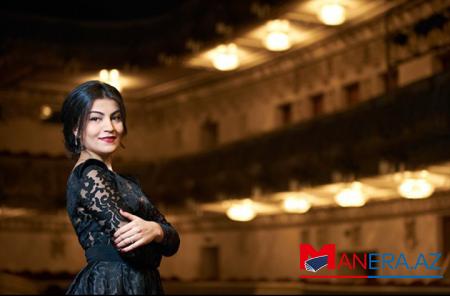 Opera və Balet Teatrının solisti ilkə imza atıb