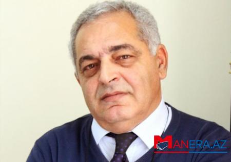 Kamran Nəzirli - Karantin hekayələri