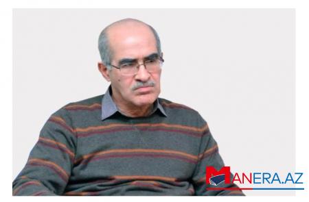 Yazıçı sözü və yazıçının özü - Tehran Əlişanoğlu yazır..