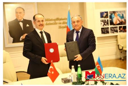Yunus Emre İnstitutu AzTU-da türk dilinin tədrisini həyata keçirəcək
