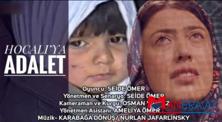 Türk Dünyası Sənədli Film Festivalında ölkəmiz təmsil olunacaq