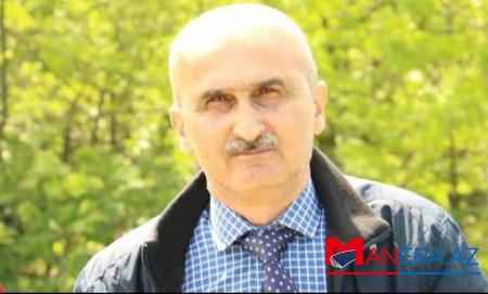 Sərraf Talıb: Su kimi saf ömür