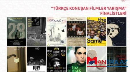 Şuşaya həsr olunan film beynəlxalq festivalda nümayiş olunub