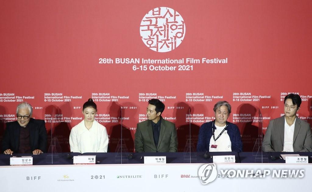 Ölkəmiz Asiyanın ən böyük film festivalında
